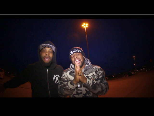 N.B.S. Snowgoons - Again We Rise (OFFICIAL VIDEO) HD