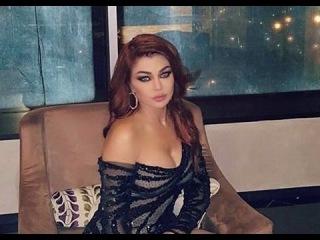 هيفاء وهبي في المغرب Haifa Wehbe in Casablanca, Morocco 2016