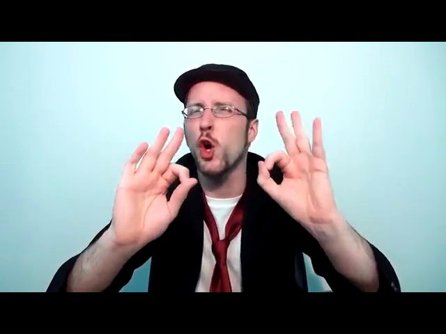Nostalgia Critic - Cup of Idiocy (Dougs Old Home Videos) DVD Exclusive (rus vo)