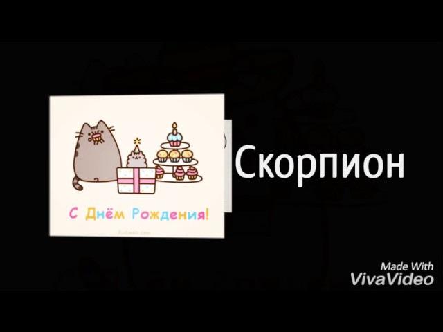 Гороскоп. Какой ты кот Пушин? 🐾😺🐱🐈
