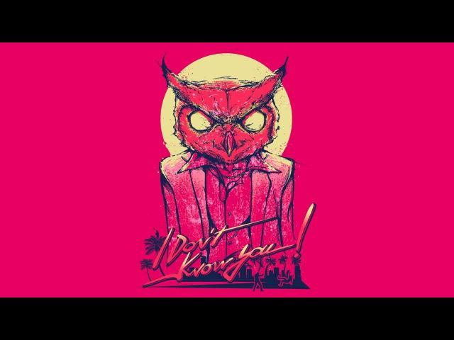 Hotline Miami 2 OST Scattle - Remorse