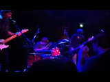 Sebadoh - Not Too Amused Live @ The Great American Music Hall, San Francisco CA Feb 8th 2011