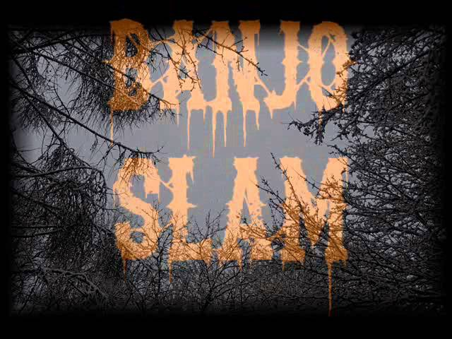 No One Gets Out Alive Banjo Slam