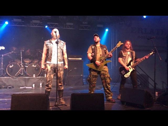 Peste Noire, Steelfest 2017