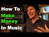 How  Do I Make Money In Music - Warren Huart Produce Like A Pro