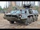 Лучший БТР 4 в мире для зоны АТО 08 11 Донецк Украина Донбасс