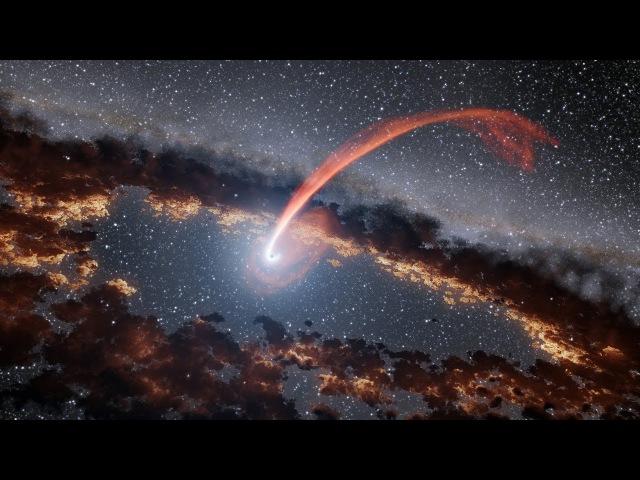 Космос наизнанку Рождение первых Звезд
