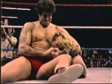 Tony Garea vs Ray Stevens Championship Wrestling Feb 5th, 1983