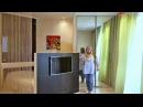 Интерьер изюминки однокомнатной квартиры - 51 кв.м. Авторский дизайн интерьера к...