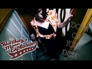 The Hillbilly Moon Explosion – Down On Your Knees (Official Music Video)
