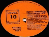 Keith Thompson feat India Rhythm Of Life