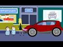 Овечки Холли и Долли - Автосалон (4 сезон | серия 1)