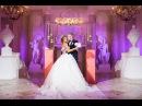 Свадьба Анастасии и Владимира в Летнем Дворце