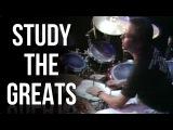 Steve Gadds Most Epic Lick | STUDY THE GREATS