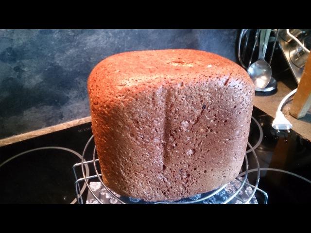 Французский хлеб с сыром Хлебопечка REDMOND RMB-M1907-E French bread with cheese