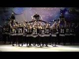 Студия танца Форс - Луганск 16.04.2016