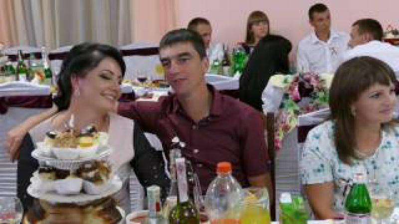 Весілля в Перегінську 3.09.2016 2 частина