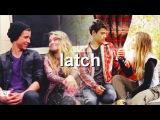 ►Josh & Maya | latch [+3x09]