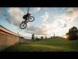 Ben Desjardins - Welcome to The Rise MTB Street