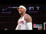 Atlanta Hawks vs New York Knicks - Full Game Highlights | November 20, 2016 | 2016-17 NBA Season