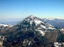 ALTURAS Cordillera de los Andes