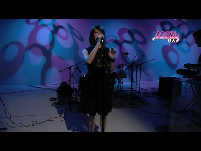MOREMONEY - PILOT (live) on tvrain.ru