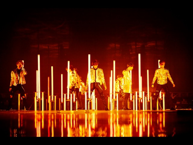 4 Exo - El Dorado [The Exo'luxion In Seoul] [DVD]
