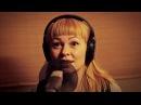 Фолк-группа Кумовья Ах ночь голубая ночь .Russian folk song