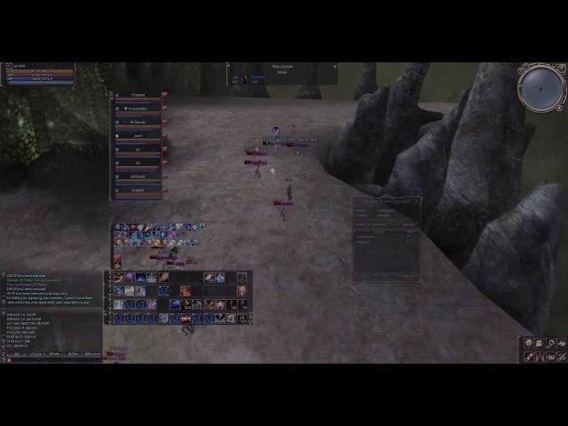 105 Team Averia.ws Summer Server Early Game Movie