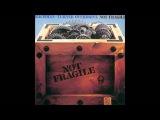 Bachman-Turner Overdrive  - Not Fragile (1974) HQ