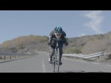 Chris Froome first test DOGMA F10 - Etna Volcano Sicily