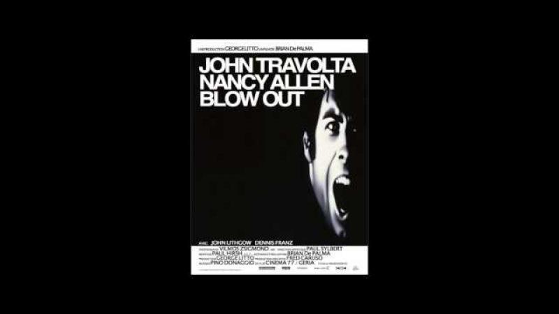 Pino Donaggio: Blow Out
