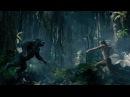 Тарзан против Акута. Тарзан. Легенда/Tarzan. Legend.