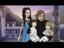 Как Следовало Закончить Фильм Звёздные войны Эпизод 3 Месть Ситхов