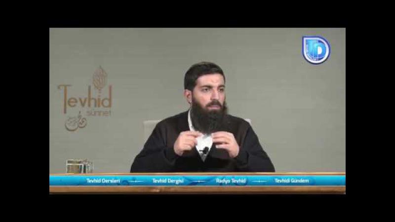 Akika kurbanı yerine infak verilebilir mi Ebu Hanzala Hoca