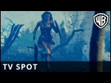 Wonder Woman - Together TV Spot - Warner Bros. UK
