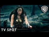Wonder Woman - Bang Bang TV Spot - Warner Bros. UK