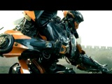 TRANSFORMERS 5: THE LAST KNIGHT Movie Clip - Hot Rod (2017) Michael Bay Action Movie HD