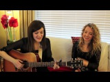 Steph and Linds - Baby I'm Yours (Arctic Monkeys cover)