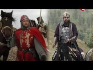 Краткая история крестовых походов ..