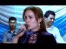 Turkmen Klip 2017 Bilbil Orazowa - Toy aydymlary
