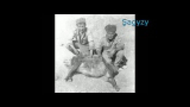 Turkmen Klip .Aganyyaz Jumanazarow - Owganystan