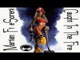 Martian Ft eSoreni - Caught In The Fire