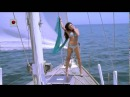 Обалденно красивый клип .Девушка и море