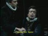 Cappuccilli Felice ancor io son...Per me giunto...O Carlo ascolta