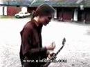 HIM - I Love You Recording @ Rockfield Studio, May 1999