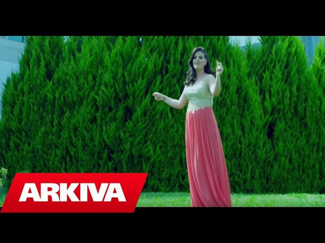 Enxhi Vlashi - Potpuri dasmash (Official Video HD)