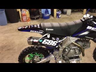 BBR V3 Race bike For Sale