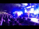 Die Antwoord - Never Le Nkemise 2 - live in Florence, Italy (GoPro) - 14 june 2016