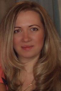 Анжела Чеботок